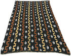 4x7 ft Mud Cloth, Handmade Tapestry, Large Tapestry Batik African Tapestry,15174