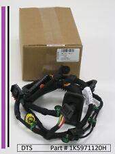 New Original Vw Front Driver side Door wiring Harness 1K5971120H Jetta 05-06