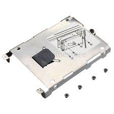 Festplatte Rahmen HDD Caddy für HP Elite Book 8460P 8470W 8560W 8570 8760W 8770W