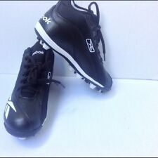 REEBOK Youth size 2.5 Sport Shoes w/ Cleats New w/out Box NEW!