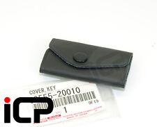 Genuine Pouch Spare Key Holder For Toyota Supra Aristo Soarer MR2 Celica
