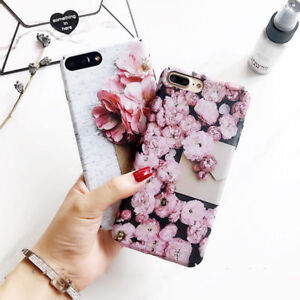 FINAL SALE!!! IPHONE 6 & 6S FLORAL/INSPIRATIONAL CASES!!