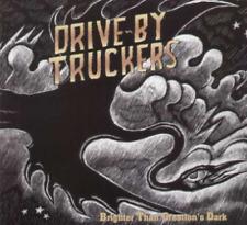 Drive-By Truckers-plus lumineux que Création le sombre 2x 180 G VINYL LP NEUF/SCELLÉ