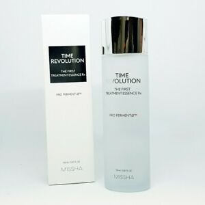 Missha Time Revolution The First Treatment Essence RX 150ml Intensive Moist