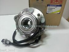 Genuine Front Hub Assy for Ssangyong REXTON, KYRON +D27+AWD 06~  #4142009705
