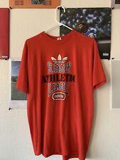 Vinatge Adidas 80s T Shirt. Summer Athletic League Mens Xl.