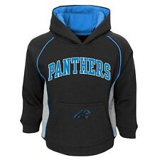 CAROLINA PANTHERS HOODIE TODDLER SIZE 2T NFL TEAM APPAREL BRAND NEW WITH TAGS!