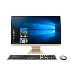"ASUS Vivo V222FAK-BA113T 21.5"" FHD AIO Desktop PC Pentium 8GB 1TB W10"