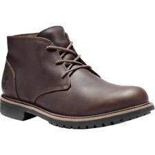 Timberland Stormbucks Mens Lace Up Waterproof Chukka Desert Boots Size 8-11