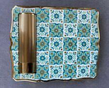 New listing Stratton Powder Compact Case w/Mirror and Lipstick tube