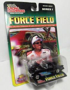 Racing Champions John Force Force Field NHRA Drag Pro Street 1953 Corvette Black