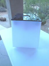 Decorative Cube Multi-Color LED Light Sound Sensitivity