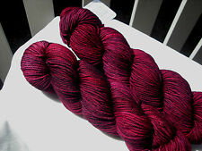 See Jayne Knit DK Knitting Yarn, Superwash Merino, Cashmere, Nylon, 100g x 182m