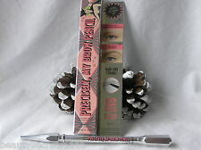 Benefit - NEW - PRECISELY, MY BROW @No 1  - Full Size & Brand New & Boxed *