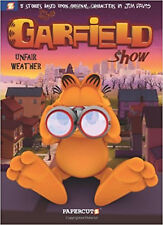 Garfield Show #1: Unfair Weather, The, Davis, Jim, Excellent Book