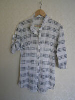 chemise blouse chemisier haut top t-shirt taille 36-38