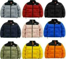 THE NORTH FACE Mens Womens Down Jackets Outerwear Winter Warm Puffer Parka Coats