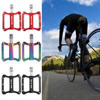 GUB Fahrrad Pedale Aluminium MTB Trekking BMX Industrielager eBike Mountainbik