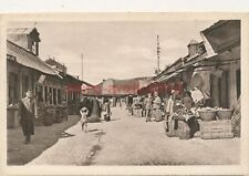Ak, Wk1, Kowel, Marktstrasse  (K)19320