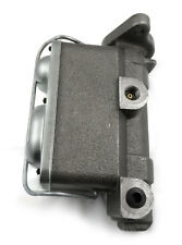 One New Brake Master Cylinder, Replaces ACDelco# 18M1878, Wagner# MC101254