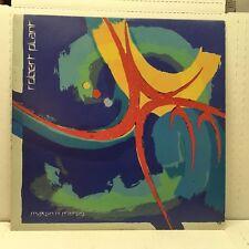 """ROBERT PLANT Shaken 'N' Stirred, vinyl LP w/inner, 1985, EX/EX, Led Zeppelin 12"""""""
