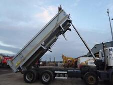 Right-hand drive Tipper 0 Commercial Lorries & Trucks