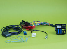 Audi Radio Sinfonía/Concierto enchufe y juego mejora kit para RNS-E RNSE-PU