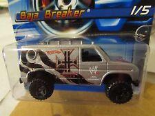 Hot Wheels WWE Triple H Baja Breaker #106