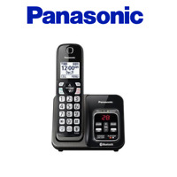 Panasonic KX-TGD560M Link2Cell Bluetooth Cordless Phone Answering Machine