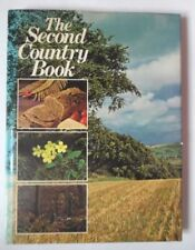 THE SECOND COUNTRY BOOK EDITED BY BARBARA HARGREAVES HBDJ 1974 SEASONS
