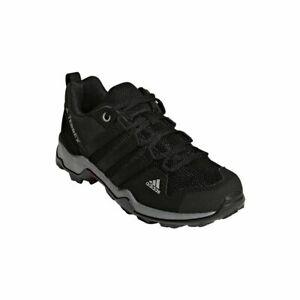 Adidas Outdoor Terrex AX2R Wanderschuhe Kinder schwarz grau