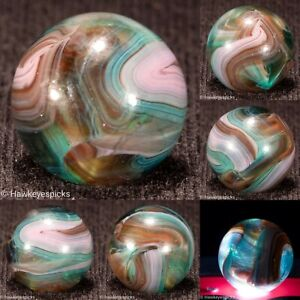 Jabo MIAMI VICE Tank Wash Swirl Marble 9/16 Mint- hawkeyespicks sg