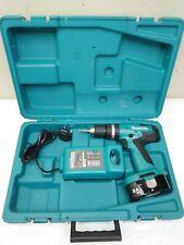 Makita 8391D Cordless 18V Hammer Drill
