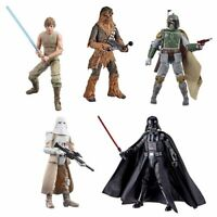 Star Wars Black Series Empire Strikes Back 40th Anniversary Wave 3 - IN STOCK