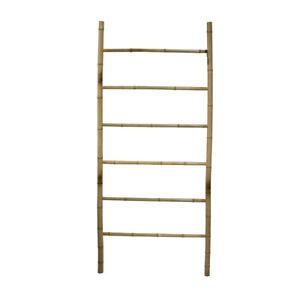Bukit Wide Bamboo Ladder