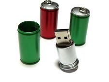 NUOVO PENDRIVE 8GB LATTINA BIBITA PEN DRIVE 8 GB CHIAVETTA USB 2.0 IDEA REGALO