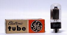 Ge 6Av5Ga Electronic Tube- side getter Tests 100% +
