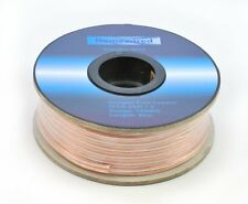 Speaker Cable 14 AWG Oxygen Free Copper - 30m