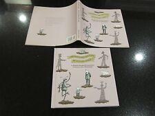 Haunted Tea-Cosy Signed Gorey, Edward 1997 Harcourt. Printed & Bound Singapore