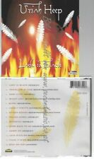 CD--URIAH HEEP--LADY IN BLACK