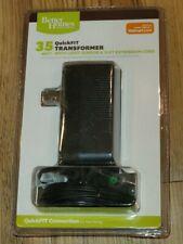 SEALED Better Homes & Gardens 35w Transformer with Light Sensor BH17-092-099-26