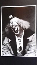CPM CLOWN WALTER H.H BAUDERT