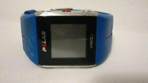 MEN'S Polar V800 GPS Sports Watch read description.