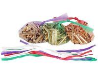 Lyman Turbo Tumbler Brass Baggies Pack of 12 7631391 Free Shipping