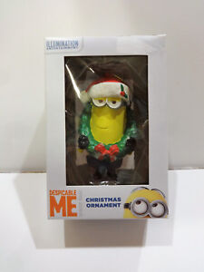 "Despicable Me & Minions ""Kevin"" Christmas Tree Ornament 