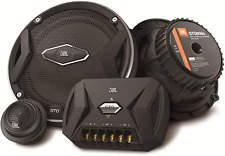 JBL GTO609C Premium 6.5-Inch Component Speaker System - Set of 2