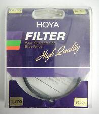 (PRL) HOYA FILTRO PROFESS.  FILTRE FILTER FILTAR FILTRU 62 mm DUTO HIGH QUALITY