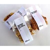 Mandorle biologiche tostate allo Zenzero, erbe aromatiche, paprika 100gx3 Sicily