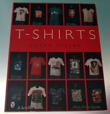 T-Shirts Susan Miller 1200 color images of collectible contemporary Tshirt Libro