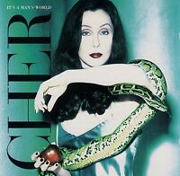 CHER : IT'S A MAN'S WORLD / CD